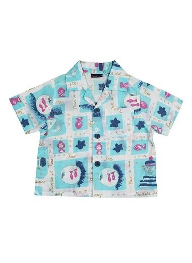 Gömlek-Karamela
